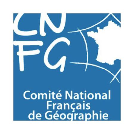 Comité National Français de Géographie (CNFG)